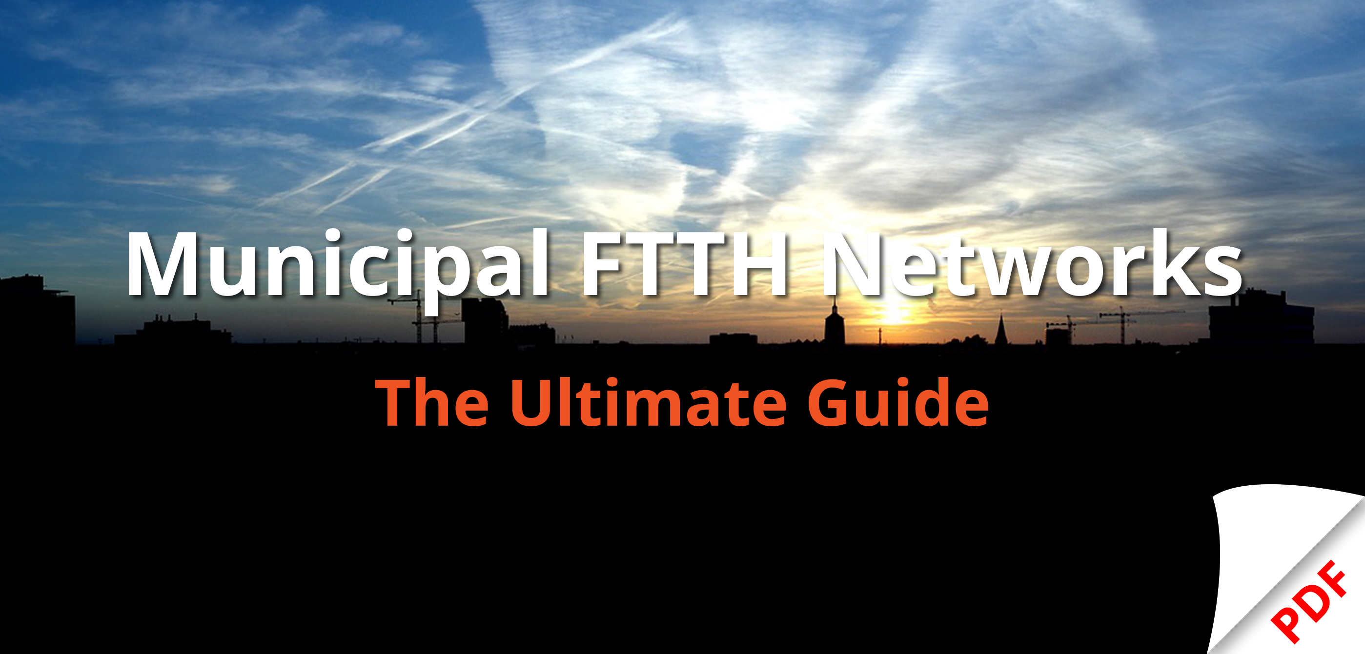Download - Municipal FTTH Network - (featured image)