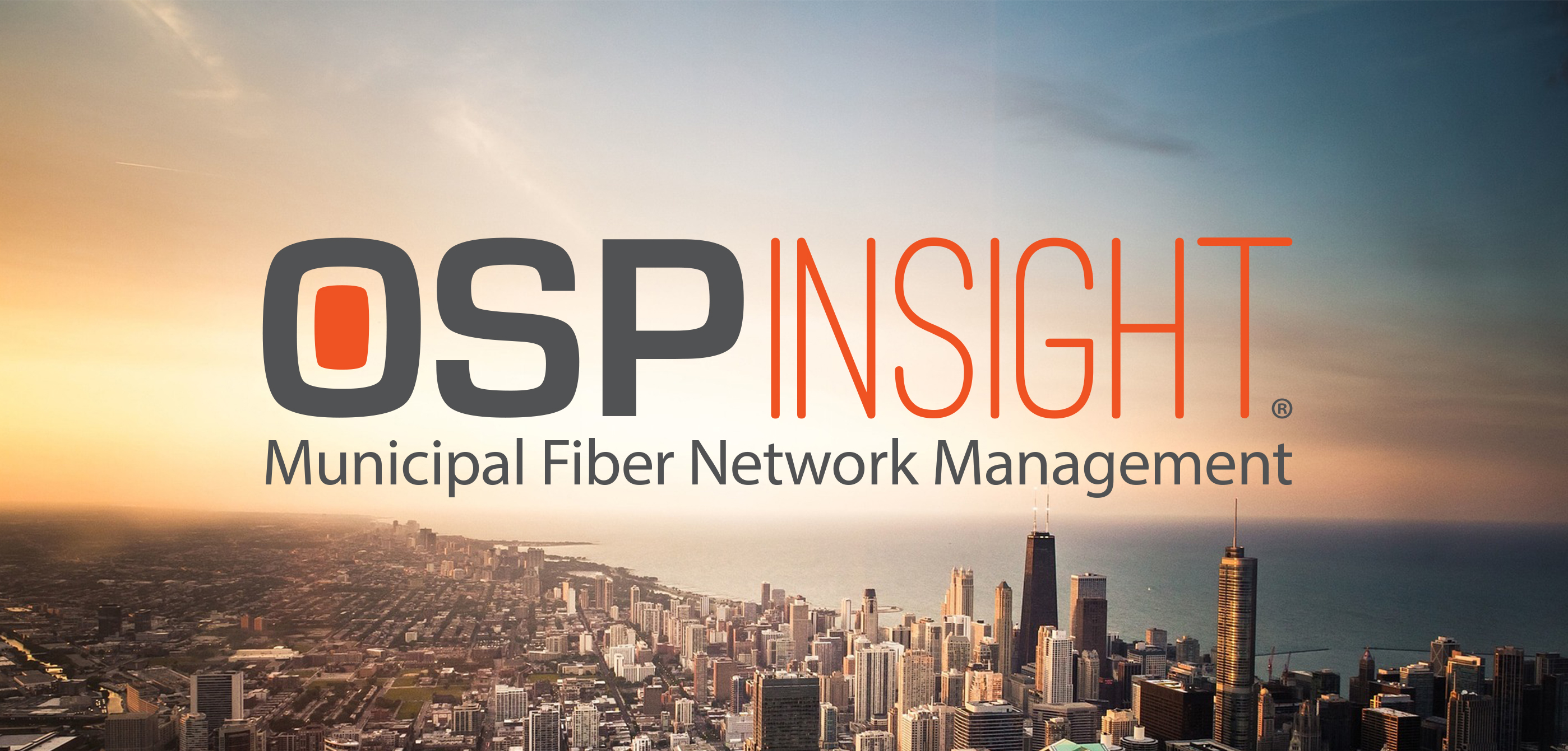Manage Municipal Fiber Networks With OSPInsight