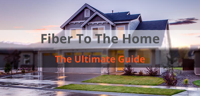 Resource Center - Fiber To The Home - Landing Page (featured image)